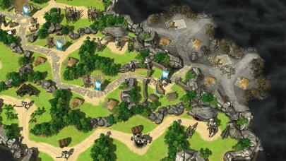 SpellForce - Heroes & Magicのおすすめ画像4