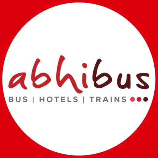 AbhiBus - Bus, Trains & Hotels