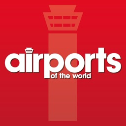 Airports of the World Magazine