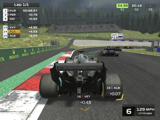 F1 Mobile Racing | App Price Drops