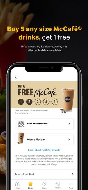 938dfa46  McDonald's on the App Store