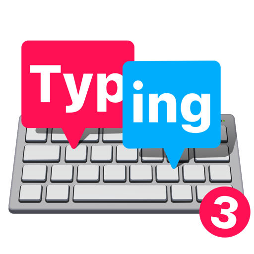 Master of Typing 3: Practice
