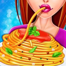 Pasta Cooking Kitchen Game