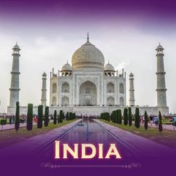 Visit India