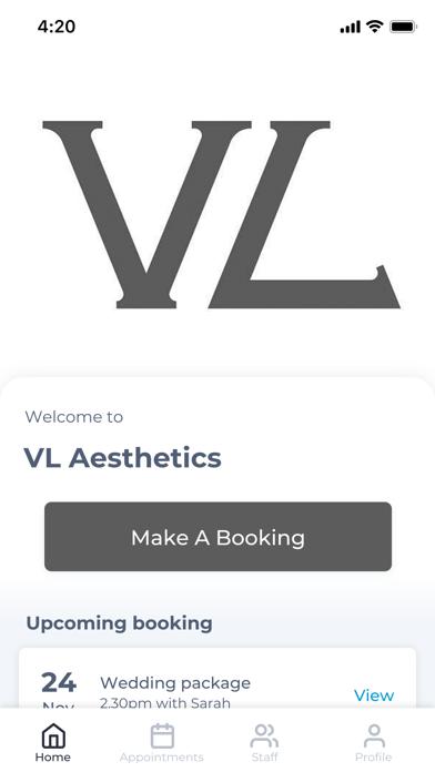 VL Aesthetics