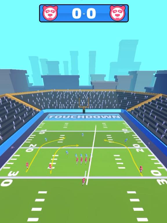 Touchdown Glory 2021 screenshot 12