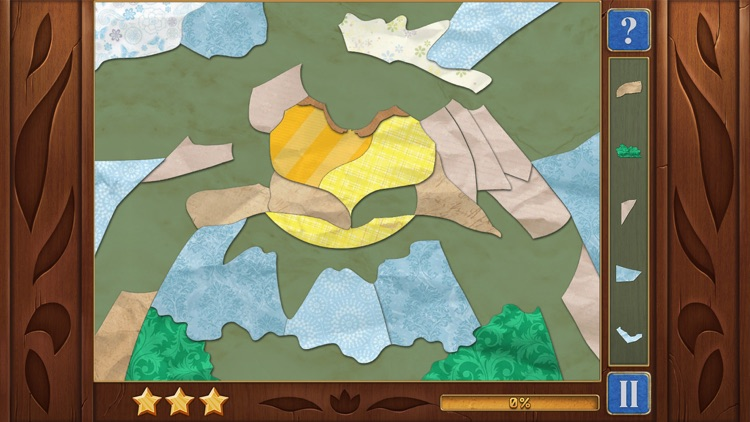Mosaic. Game of Gods Deluxe screenshot-3