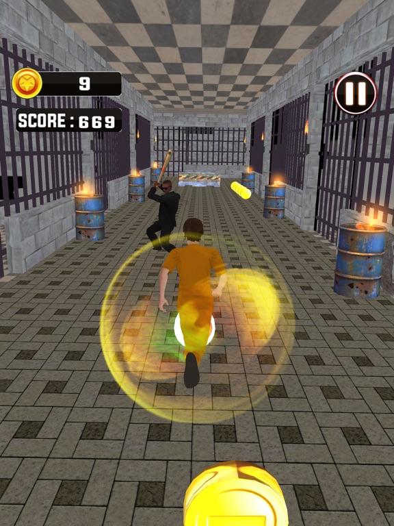 Grand Prison Escape Runner screenshot 11