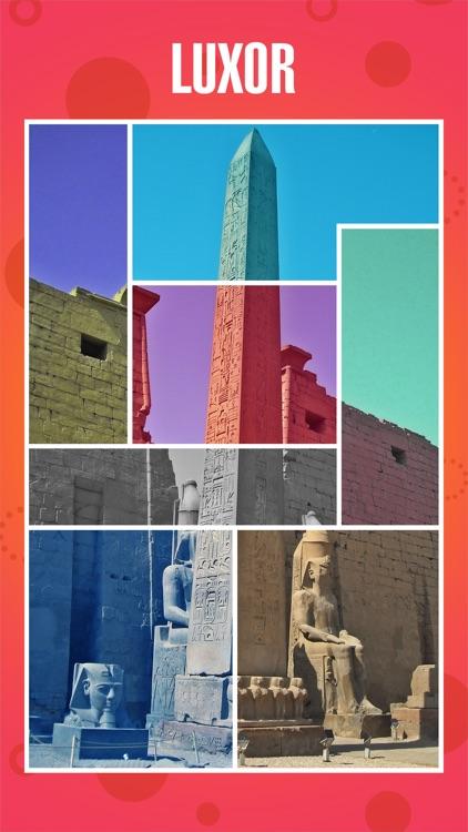 Luxor Tourism Guide