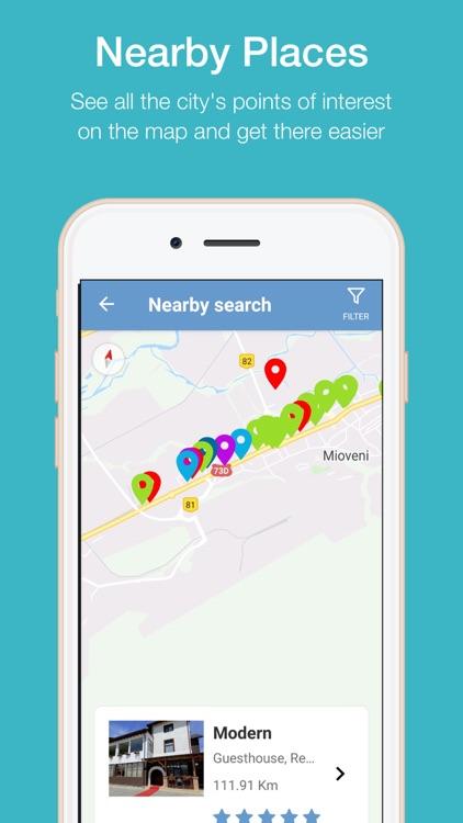 Mioveni City App screenshot-4
