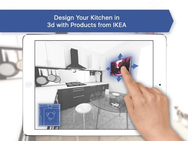 Kitchen Design Pro On The App Store