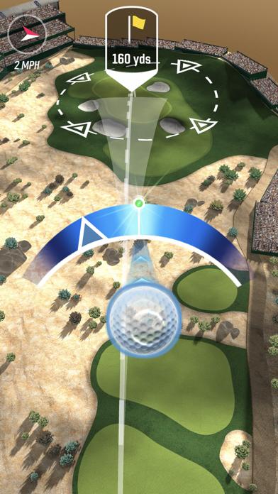 pga tour golf shootout cheats  all levels
