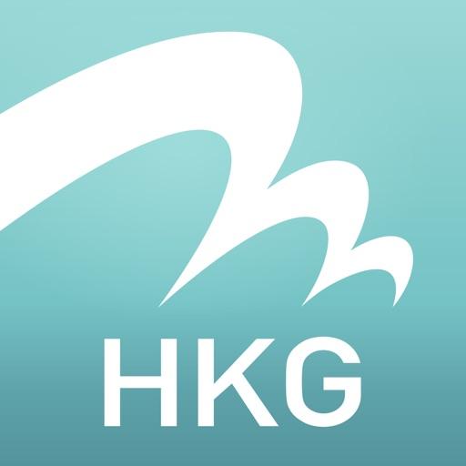 HKGマイ フライト(公式)