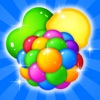 キャンディ ゲーム 人気: マッチ3  ソーダ