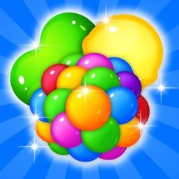Crafty Candy Gems:Match 3 Game