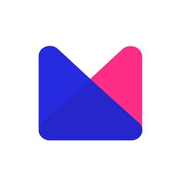 Ícone do app Moon FM - The Podcast App