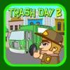 Trash Day 2 - Garbage Runner