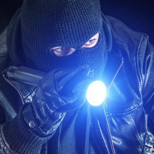 Thief Simulator Robbery Games