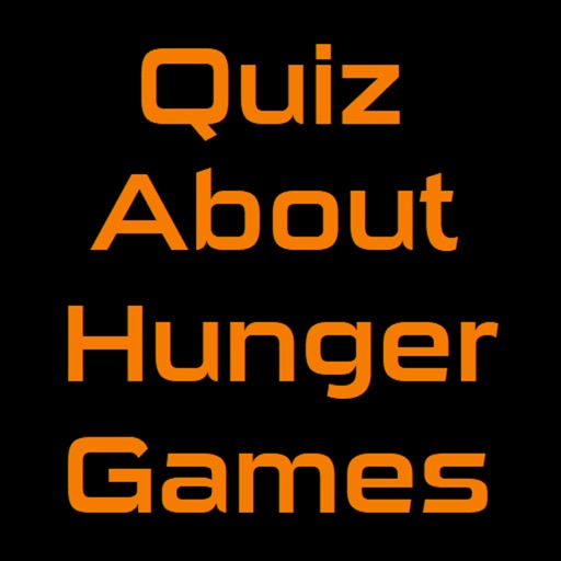 Quiz About Hunger Games