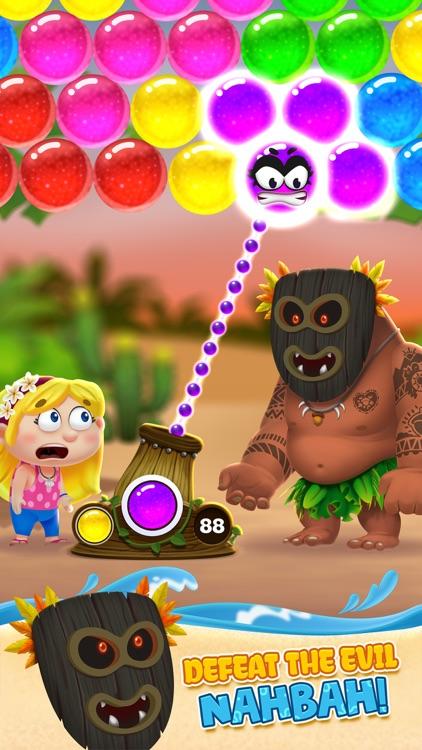 Beach Pop - New Games