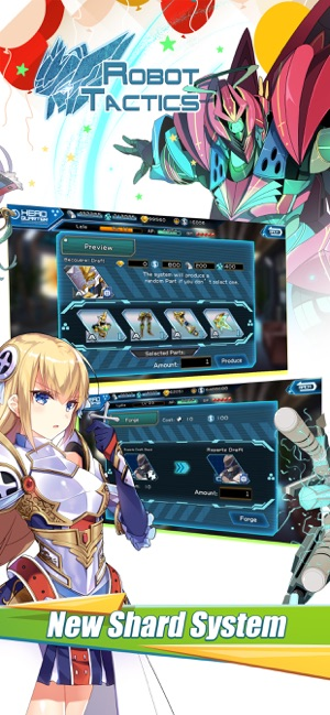 How to hack Robot Tactics – Strategy JRPG for ios free