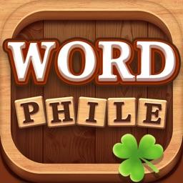Wordphile - New Crossword Game