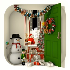 Activities of Escape Game: Merry Christmas