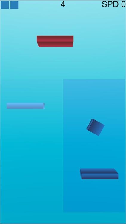 Geometry Falldown screenshot-4