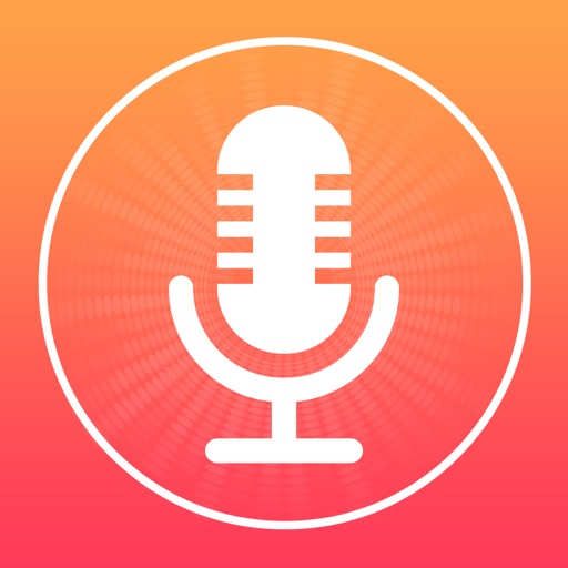 Voice Recorder - Audio Memos