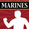 App Icon for Marine Martial Arts App in Denmark IOS App Store