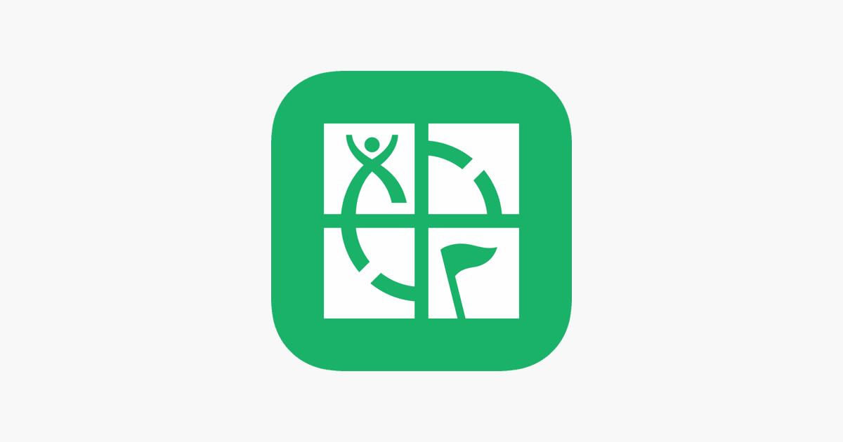GeocachingR Im App Store