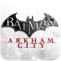 Ícone do app Batman: Arkham City GOTY
