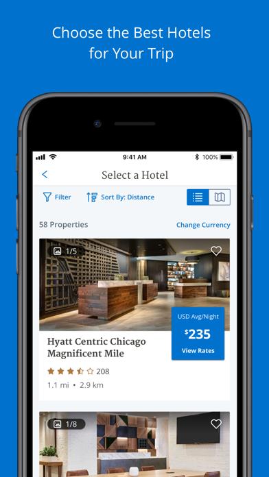 Download World of Hyatt for Android