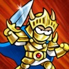 One Epic Knight - iPhoneアプリ