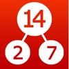 素因数分解計算機 - iPhoneアプリ