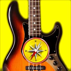 Bass Chords Compass