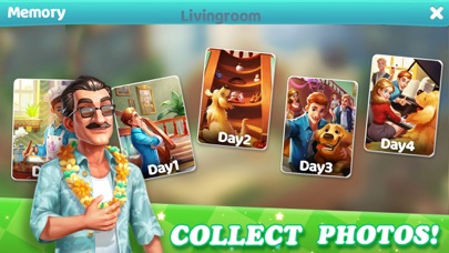 Dream Home Match 3 Puzzles Gam screenshot 5