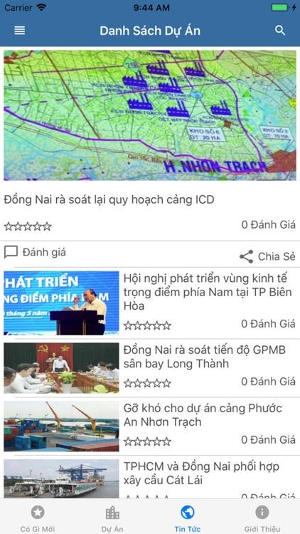 Bán đất nền Đồng Nai screenshot-3