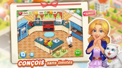Screenshot for Matchington Mansion in Lebanon App Store