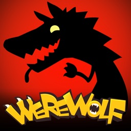 Werewolf(Party Game) for THA