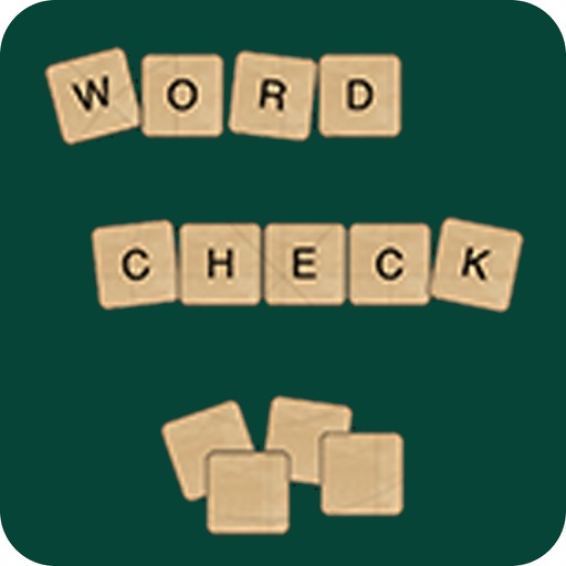 Word Checker