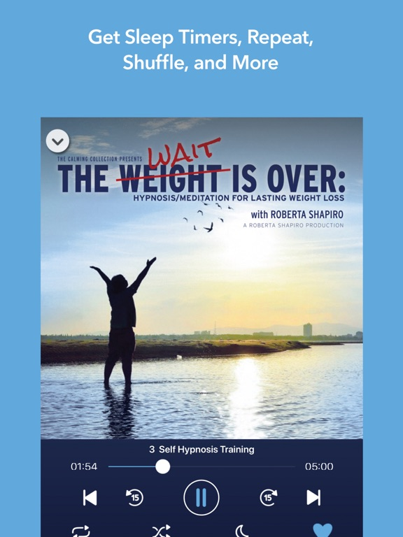 The Weight is Over screenshot 7
