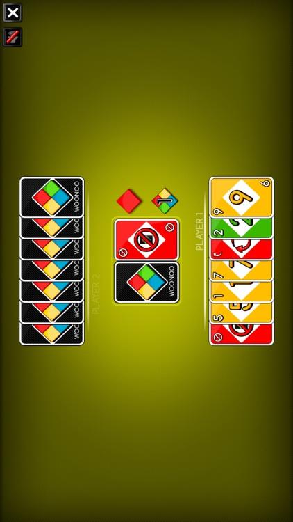 Woonoo Card Game screenshot-3