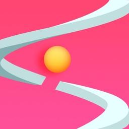 Roller Ball Jump -3D Ball Jump