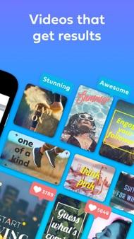 VideoBoost: Video Maker iphone images