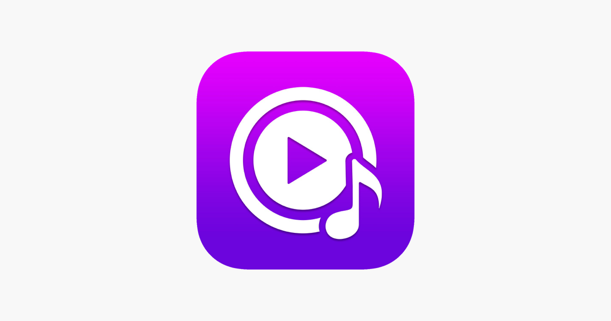 Music Video Maker with Mashup on the App Store