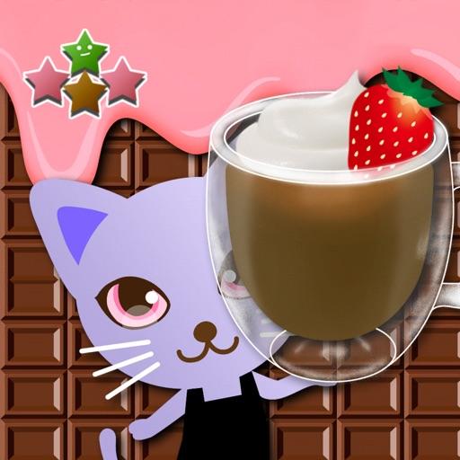Room Escape: Chocolate Cafe