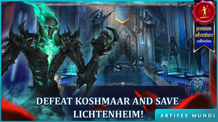 Grim Legends 3 screenshot-5