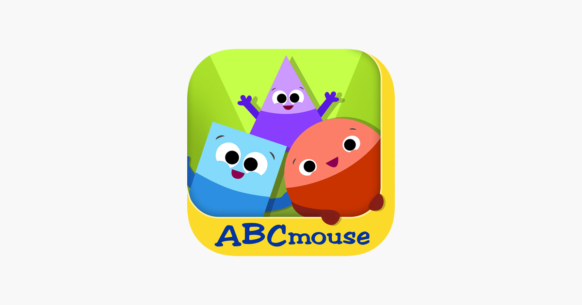 ABCmouse Mastering Math on the App Store