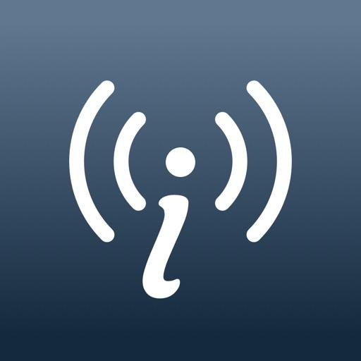 IP Infos - IP Tracker